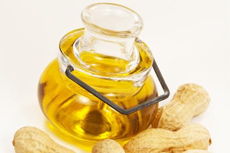 Erdnussöl zum frittieren besonders für Bäckereien