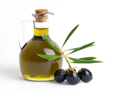 Olivenöl zum kochen und für Salate
